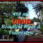 Land in Ubud Bali for sale, Outstanding view in Ubud Pejeng – TJUB425