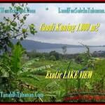 Affordable LAND FOR SALE IN Tabanan Bedugul BALI TJTB179