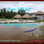 FOR SALE Exotic PROPERTY LAND IN Ubud Tegalalang BALI TJUB476