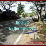 LAND SALE IN Tabanan City BALI TJTB202
