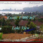 LAND SALE IN Tabanan Bedugul BALI TJTB203