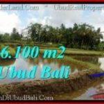 Beautiful LAND SALE IN UBUD TJUB547