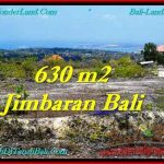 Beautiful LAND SALE IN Jimbaran Ungasan TJJI099